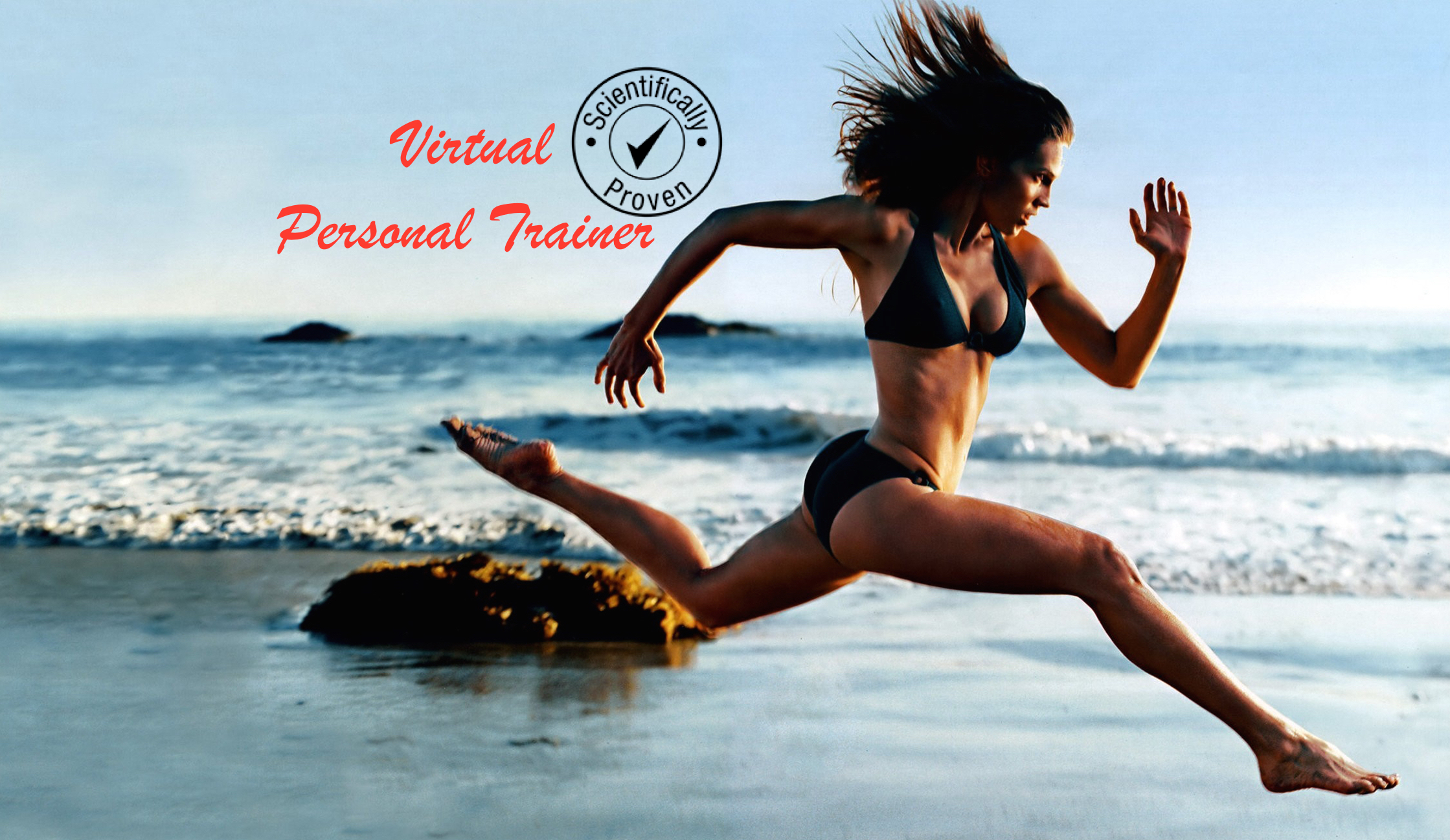 virtual personal trainer